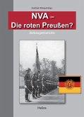 NVA - Die roten Preußen?