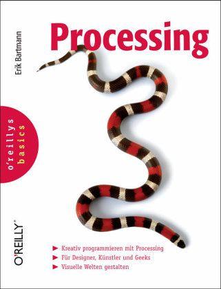 Processing - Bartmann, Erik