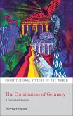 The Constitution of Germany