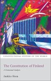 The Constitution of Finland: A Contextual Analysis