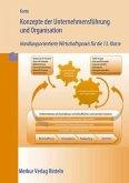 Konzepte der Unternehmensführung und Organisation. Niedersachsen