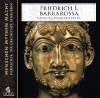 Friedrich I. Barbarossa, 2 Audio-CDs
