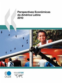 Perspectivas Econômicas da América Latina 2010 - Oecd Publishing