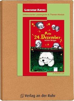 Literatur-Kartei Mein 24. Dezember