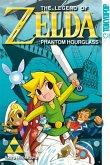 The Legend of Zelda 10 - Phantom Hourglass
