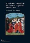 Manuscrits de Louis de Bruges