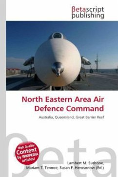 North Eastern Area Air Defence Command