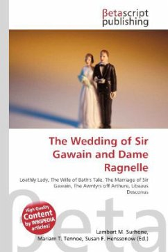 the wedding of sir gawain and dame ragnelle englisches