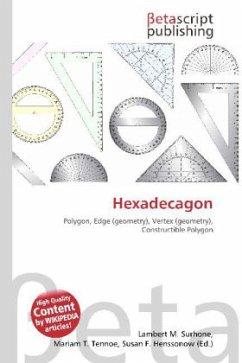 Hexadecagon