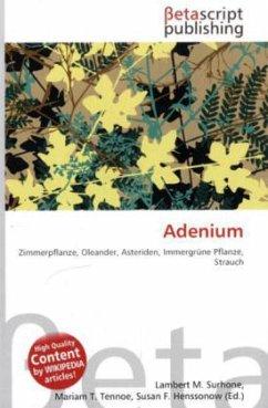 Adenium
