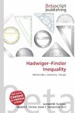 Hadwiger Finsler Inequality