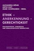 Ethik und Anerkennung
