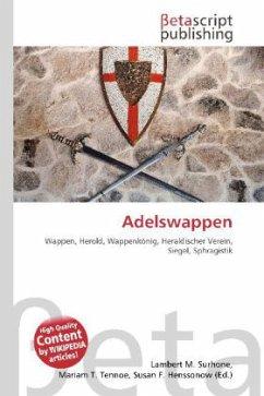 Adelswappen