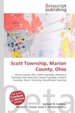 Scott Township, Marion County, Ohio