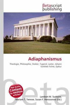 Adiaphanismus