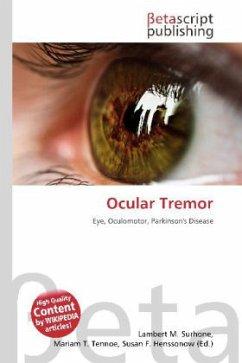 Ocular Tremor