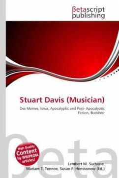 Stuart Davis (Musician)