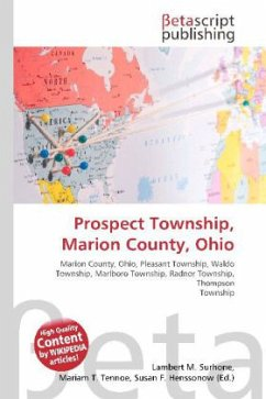 Prospect Township, Marion County, Ohio