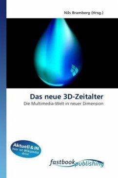Das neue 3D-Zeitalter