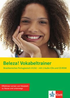 Beleza!. Vokabeltrainer (A1/A2)