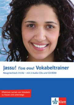 Jassu! Vokabeltrainer (A1/A2)
