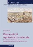 Beaux-arts et représentation nationale