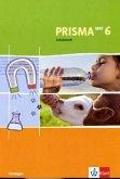 Prisma Mensch - Natur - Technik für Thüringen. Arbeitsheft 6. Schuljahr