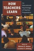 How Teachers Learn