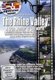 The Rhine Valley - A True Wonder of the World, 1 DVD