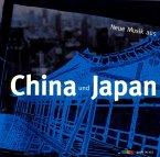Neue Musik Aus China Und Japan