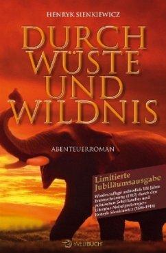 Durch Wüste und Wildnis - Sienkiewicz, Henryk