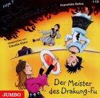 Der Meister des Drakung-Fu / Die Vampirschwestern Bd.7 (CD)