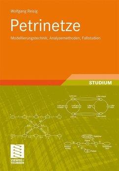 Petrinetze - Reisig, Wolfgang