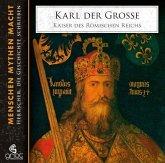Karl der Große. Charlemagne, 2 Audio-CDs