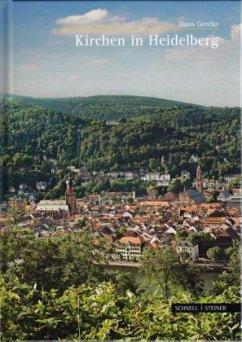 Kirchen in Heidelberg