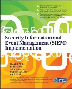 Security Information and Event Management (SIEM...