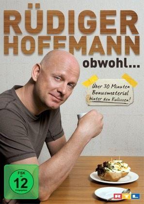 Rüdiger Hoffmann - Obwohl... - Hoffmann,Rüdiger