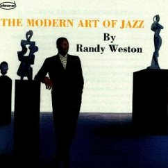 The Modern Art Of Jazz - Randy Weston