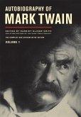 Autobiography of Mark Twain, Volume I
