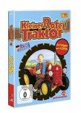 Kleiner roter Traktor 01 - 04 (4 Discs)