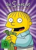 Die Simpsons - Die komplette Season 13 (4 Discs)