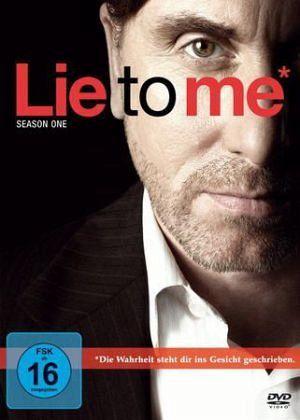 Lie to Me - Season One (4 Discs)