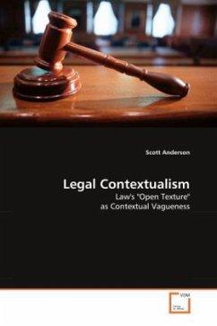 Legal Contextualism