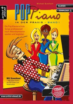 Pop-Piano in der Praxis, m. Audio-CD