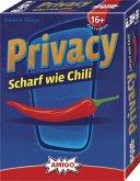 Privacy, Scharf wie Chili (Spiel)