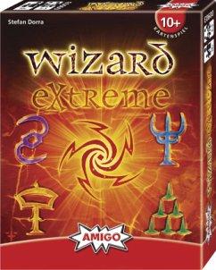 Wizard Extreme (Kartenspiel)