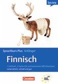 Lextra Finnisch Sprachkurs Plus Anfänger. Selbstlernbuch