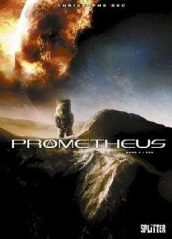 Exogenese / Prometheus Bd.3