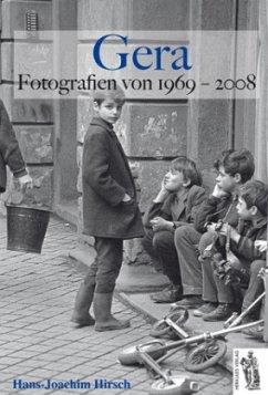 Gera - Hirsch, Hans-Joachim