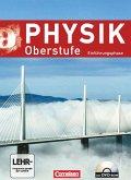 Physik Oberstufe Einführungsphase. Schülerbuch mit DVD-ROM. Westliche Bundesländer (außer Bayern)